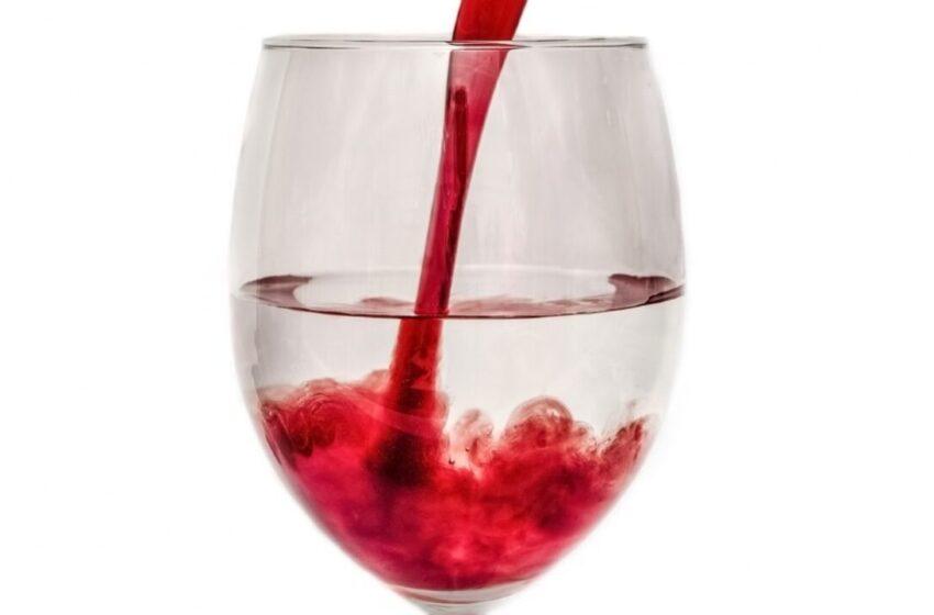 Coldiretti: l'Unione Europea vuole annacquare il vino