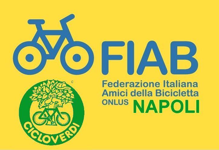 Nuovo appello di FIAB Napoli CICLOVERDI al sindaco Luigi De Magistris
