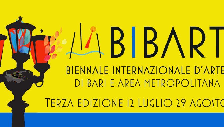 """Bari: fino al 29 agosto nelle chiese della città vecchia """"Bibart – Biennale Internazionale d'Arte di Bari"""""""