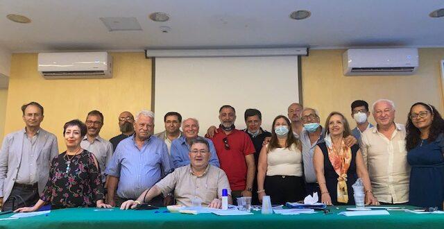 Eletto a Catanzaro il direttivo del nuovo CSV Calabria Centro e, fuori programma e qualche polemica, anche il presidente