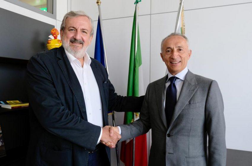 Gruppo Ferretti, leader mondiale nel settore nautico, investe a Taranto grazie alla sinergia con la Regione Puglia