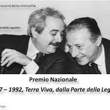 """Quarta edizione del Premio Nazionale """"19 luglio 1992, Terra Viva, dalla parte della legalità"""" in tre tappe: nei comuni di Qualiano, Giugliano e Quarto"""