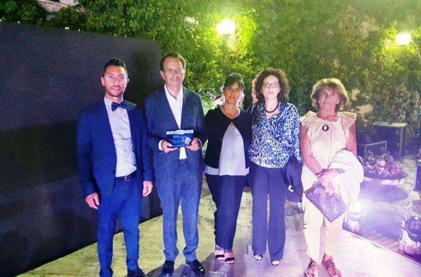 La Consolidal premiata al Festival del sociale per la sua attività a favore delle famiglie durante la pandemia