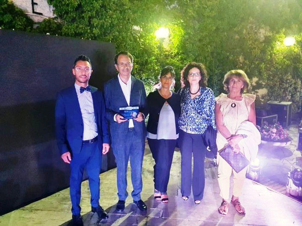 La Consolidal premiata al Festival del Sociale per l'attività svolta durante il lookdown