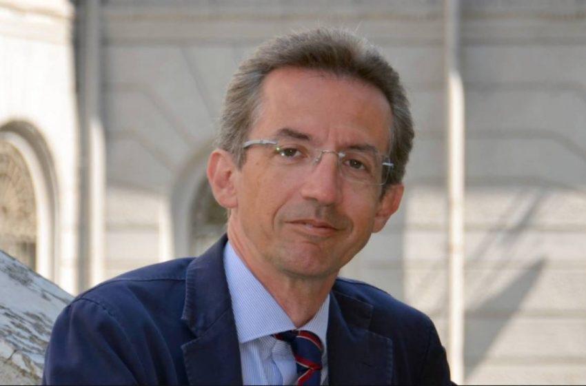 Gaetano Manfredi nuovo sindaco di Napoli