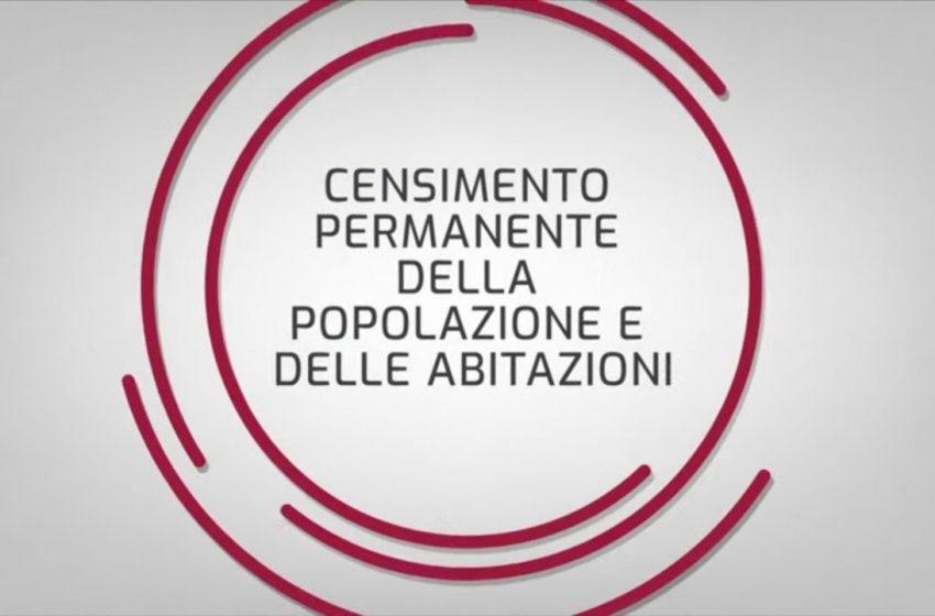 Bari: al via il Censimento permanente della Popolazione e delle Abitazioni 2021